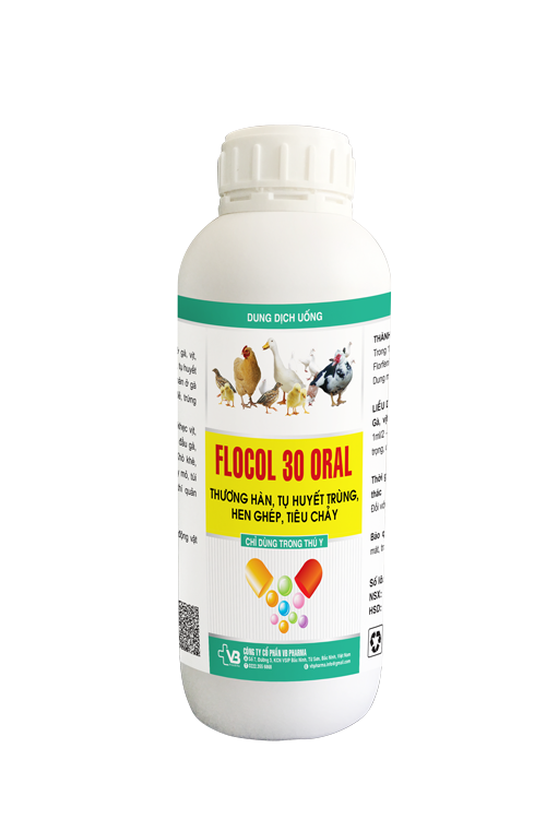 FLOCOL 30 ORAL