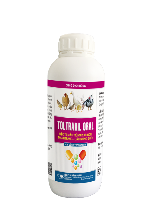 TOLTRARIL ORAL